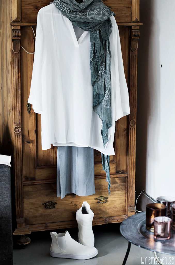 gör upp med garderoben