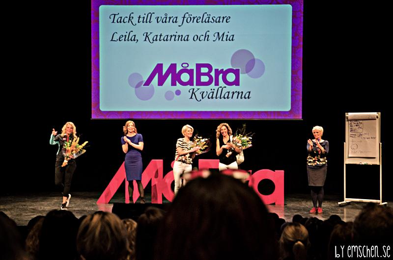 Må Bra Malmö