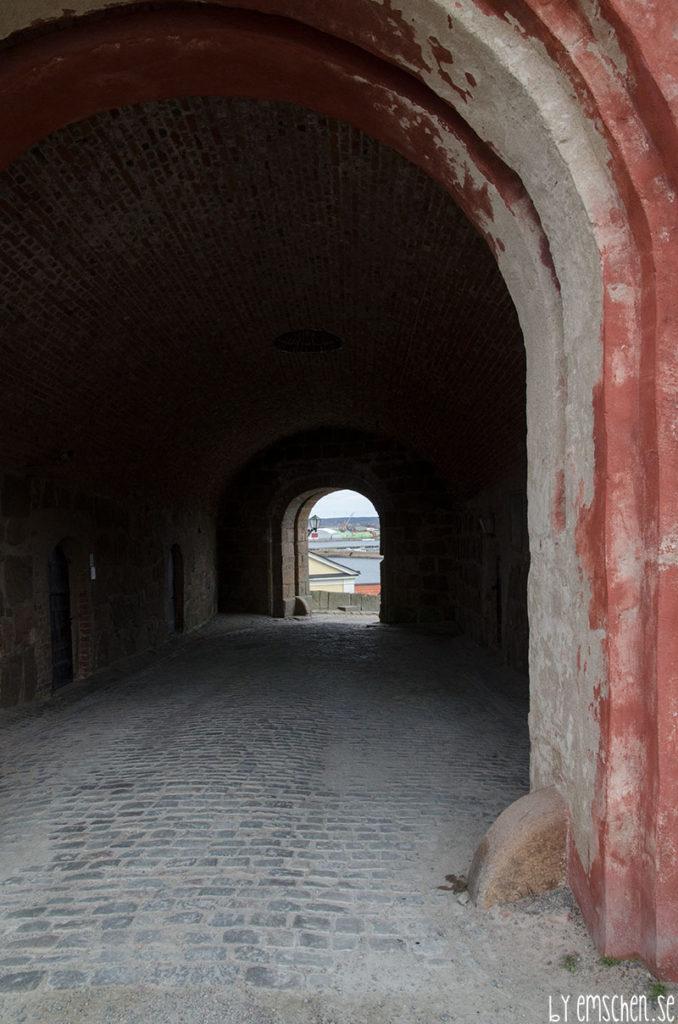 Varberg Fästning